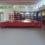 Trainingszaal